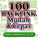 Dapatkan backlink dengan mudah dan cepat
